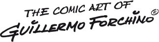 logo Guillermo Forchimo
