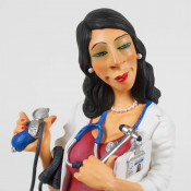 Paní doktorka