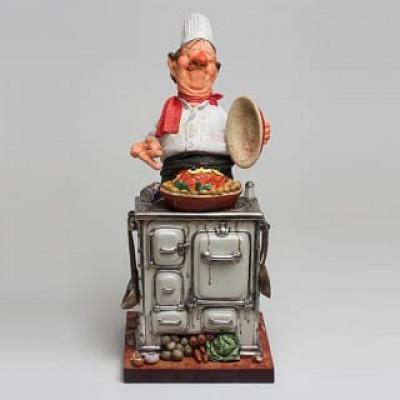 Mistr Šéfkuchař