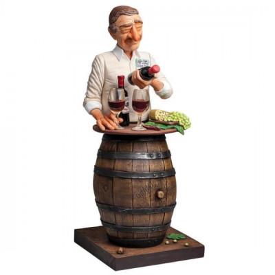 Milovník vína